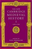 The New Cambridge Medieval History : c.500-c.700, , 0521362911
