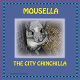 Mousella the City Chinchilla, Jessica Sweeney, 0615892914