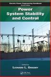 Power System Stability and Control, , 0849392918