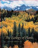 The Ecology of Plants, Gurevitch, Jessica and Scheiner, Samuel M., 0878932917