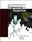 Advanced Mathematics for Engineering and Sciences, Fong, C. F. Chan Man and De Kee, D., 9812382917