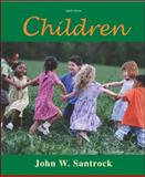 Children, Santrock, John W., 0072892919