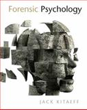 Forensic Psychology, Kitaeff, Jack, 0132352915