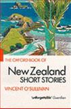 The Oxford Book of New Zealand Short Stories, O'Sullivan, Vincent, 0195582918