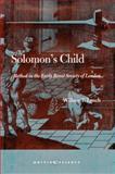 Solomon's Child, William T. Lynch, 0804732914
