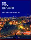 The City Reader 6th Edition