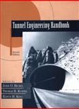 Tunnel Engineering Handbook, Thomas R. Kuesel, Elwyn H. King, John O. Bickel, 0412992914