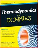 Thermodynamics for Dummies 1st Edition