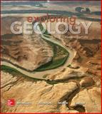 Exploring Geology, Reynolds and Carter, Chuck, 0078022924