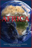 Africa, Fourth Edition, , 0253012929