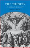 The Trinity in German Thought, Powell, Samuel M., 0521092922