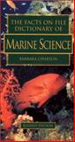 The Facts on File Dictionary of Marine Science, , 0816042926