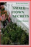 Small Town Secrets, Renee Kumor, 1492812927
