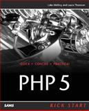 PHP 5 9780672322921