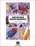Farm and Ranch Business Management, John Deere, 0866912924