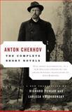 The Complete Short Novels, Anton Chekhov, 140003292X