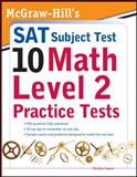 Sat Subject Test 10 Math, Level 2, Caputo, Christine, 0071762922