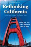 Rethinking California, Schockman, H. Eric and Cahn, Matthew A., 0131842927