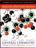General Chemistry : Principles and Modern Applications, Petrucci, Ralph H. and Herring, F. Geoffrey, 0135042925