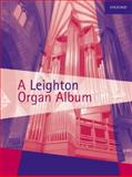 A Leighton Organ Album, LEIGHTON, Kenneth, 0193222922