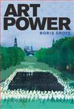 Art Power, Groys, Boris, 0262072920