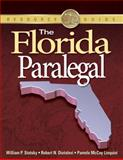 Florida Paralegal, Statsky, William, 1418012920