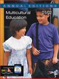 Multicultural Education, 2001-2002, Schultz, Fred, 0072432926