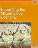 Rebuilding the Mozambique Economy 9780821342923