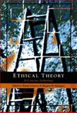 Ethical Theory : A Concise Anthology, Geirsson, Heimir and Holmgren, Margaret R., 1551112922