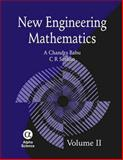New Engineering Mathematics, A. Chandra Babu, C. R. Seshan, 1842652923
