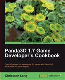 Panda3D 1. 7 Game Developer's Cookbook, Lang, Christoph, 1849512922