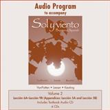 Audio CD Program part B, VanPatten, Bill and Leeser, Michael, 0073342920