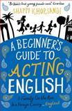 Acting English, Shappi Khorsandi, 0091922925