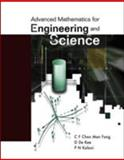 Advanced Mathematics for Engineering and Sciences, Fong, C. F. Chan Man and De Kee, D., 9812382925