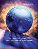 Introduction to Information Systems, O'Brien, James A. and Marakas, George, 0073402923