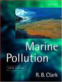 Marine Pollution 9780198792925