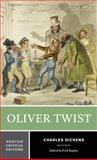 Oliver Twist, Dickens, Charles, 039396292X