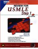 NMS Review for USMLE Step 1, Lazo, John S. and Pitt, Bruce R., 0781732921