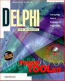Delphi for Windows Power Toolkit, Harold Davis, 1566042925