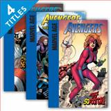 Avengers Set 4, ABDO Publishing Company Staff, 1614792925