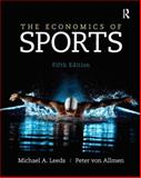The Economics of Sports 9780133022926