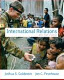 International Relations, Brief Edition, Books a la Carte Plus MyPoliSciKit, Goldstein and Goldstein, Joshua S., 0205602924