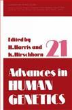 Advances in Human Genetics, , 0306442922