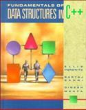 Fundamentals of Data Structures in C++, Horowitz, Ellis and Sahni, Sartaj, 0716782928