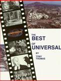 The Best of Universal, Tony Thomas, 0911572929