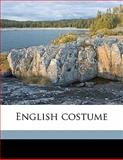 English Costume, Dion Clayton Calthrop, 1145592929