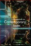Perspectives on Contemporary Issues, Ackley, Katherine Anne, 0495912921