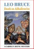 Death on All Hallowe'en, Leo Bruce, 089733292X