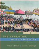 The Essential World History, Duiker, William J. and Spielvogel, Jackson J., 0495902926