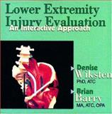 Lower Extremity Injury Evaluation 9781556422928